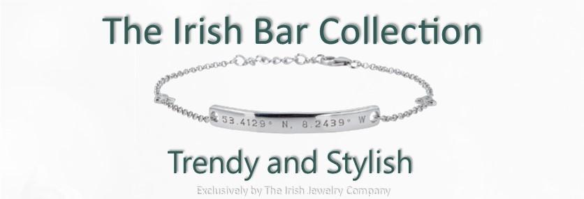 Irish Bar Jewelry