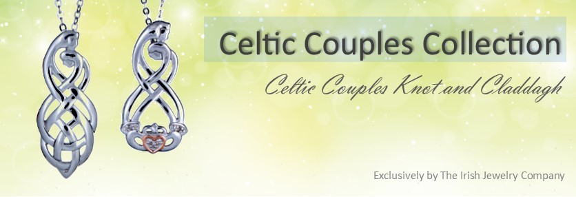 Celtic Couples Knot