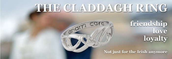 Claddagh Rings