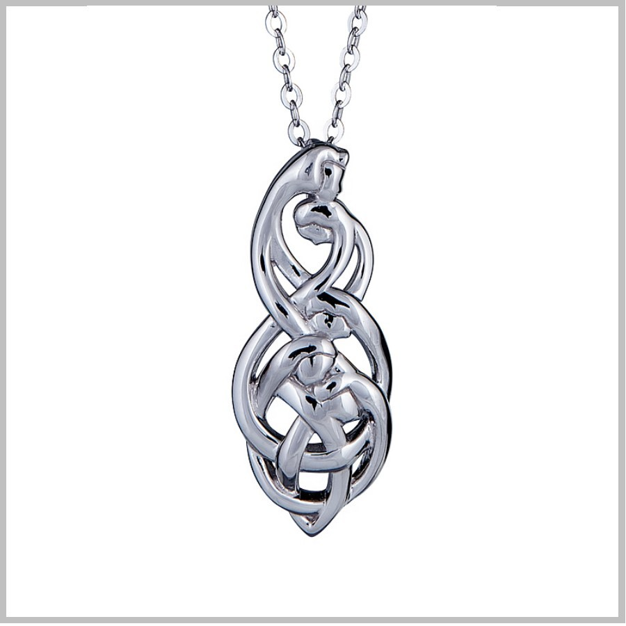 knot jewelers necklace dan irish picture pendant dans s of fine celtic wolf jewelry p pewter