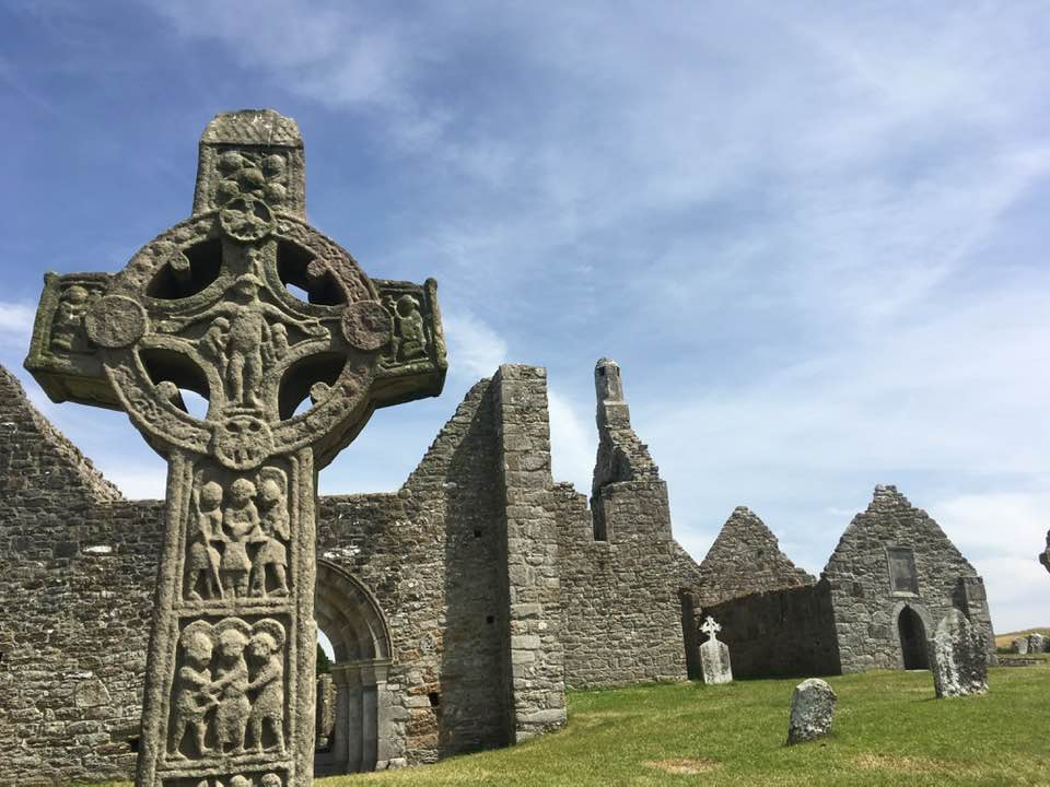 CELTIC CROSS MEANING AND SYMBOLISM