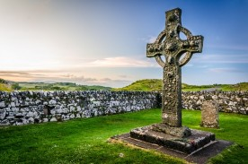 An Overview of the Irish Celtic Cross's Origins, Symbolism, and Meanings