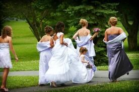 5 Irish Wedding Traditions to Inspire Your Ceremony