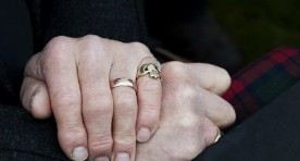 A Couples Ring Guide – The Meaning and History