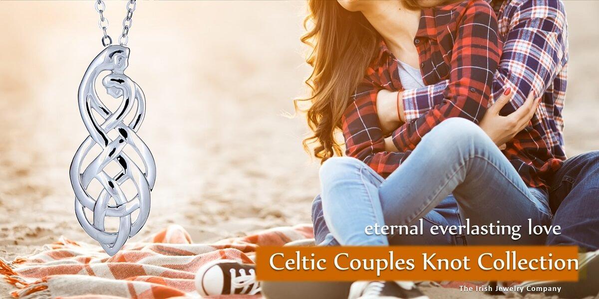 Celtic Couples Knot