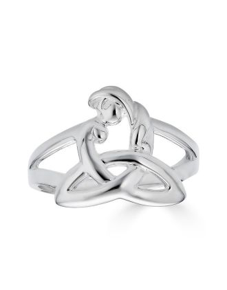 Celtic Mothers Knot Ring