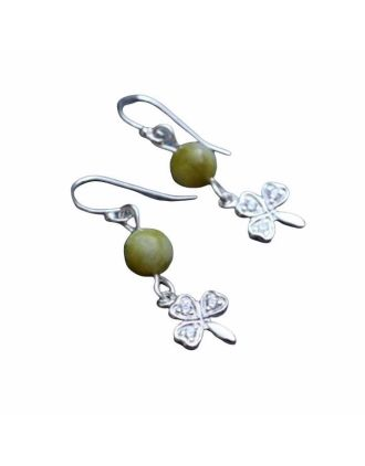 Connemara Shamrock Earrings