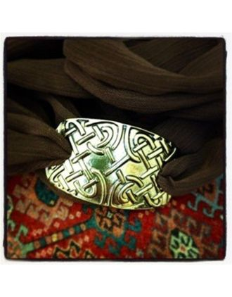 Celtic Wrap Bracelet