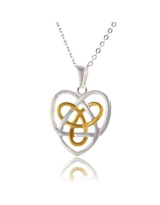 Celtic Sisters Knot
