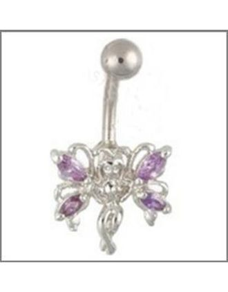 Fairy Belly Ring