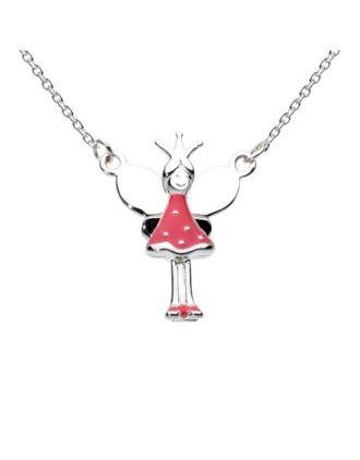Fairy Princess Necklace