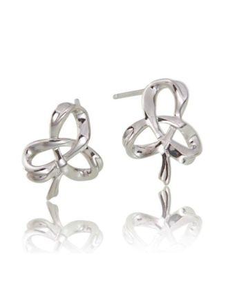 Shamrock Trinity Earrings