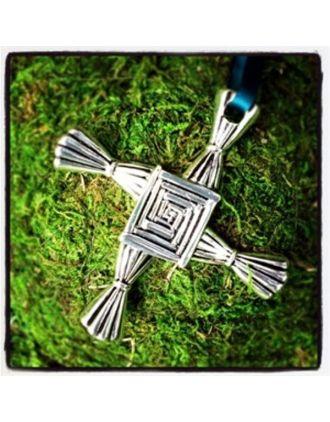 Saint Brigid Ornament