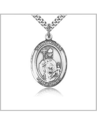 Saint Kilian Medal