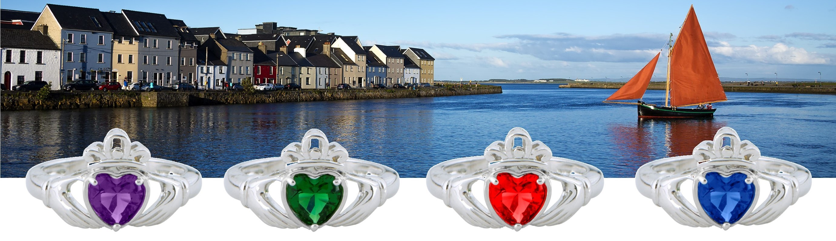 claddagh rings claddagh ring meaning