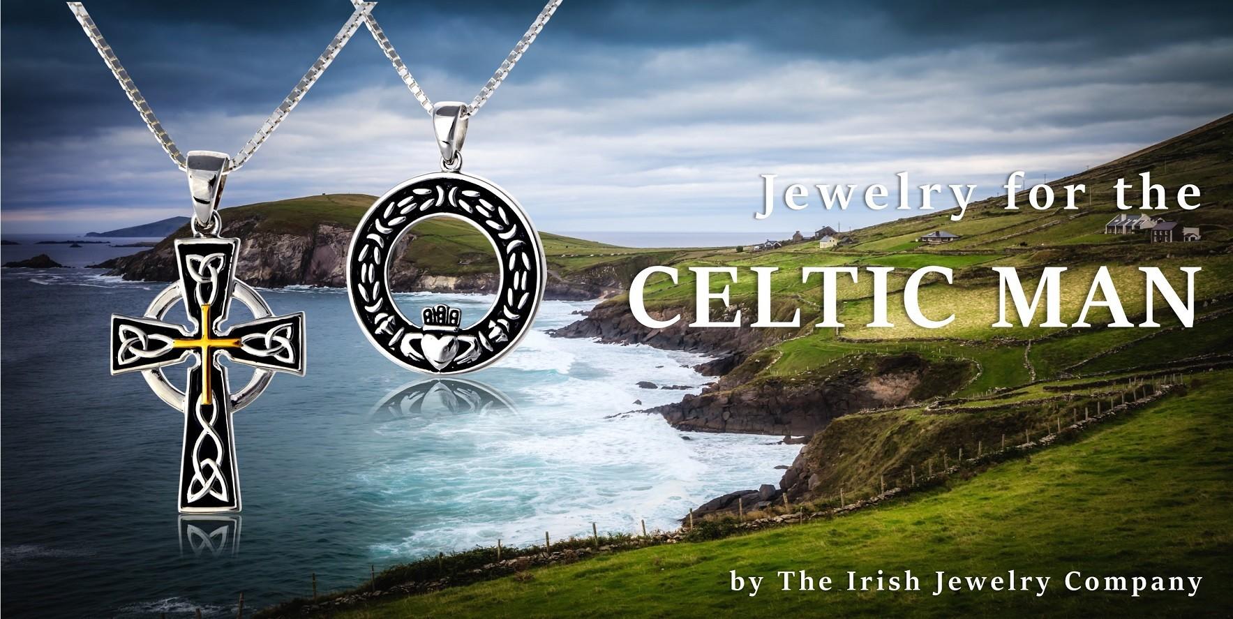 Irish Jewelry Store - The Irish Jewelry Company